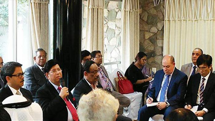 অর্থনৈতিক কূটনীতিতে জোর দেবে বাংলাদেশ: পররাষ্ট্রমন্ত্রী