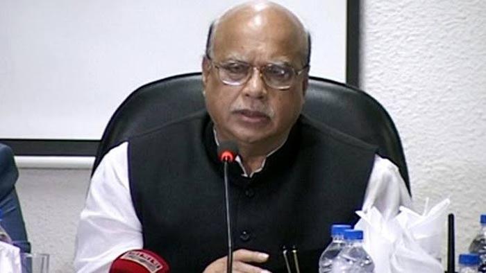 জামায়াত না ছাড়লে বিএনপির রাজনীতি নিশ্চিহ্ন হয়ে যাবে: নাসিম