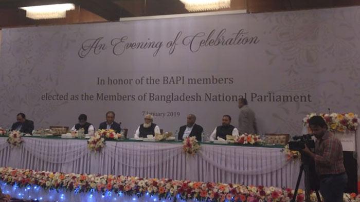 'বিশ্বমানের ওষুধ উৎপাদন করছে বাংলাদেশ'
