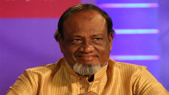 গুরুতর অসুস্থ বিএনপি নেতা রফিকুল হাসপাতালে