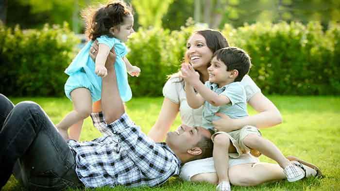 পরিবারকে সুখী করার উপায়সমূহ জেনে নিন