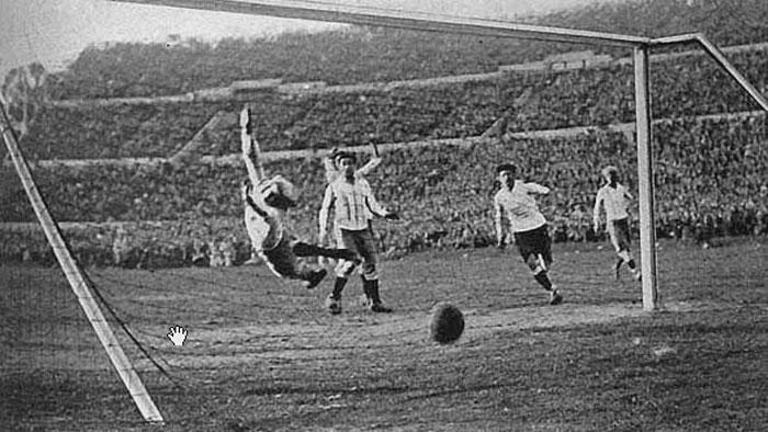 প্রথম বিশ্বকাপ ফুটবলের উদ্বোধনী দিন আজ