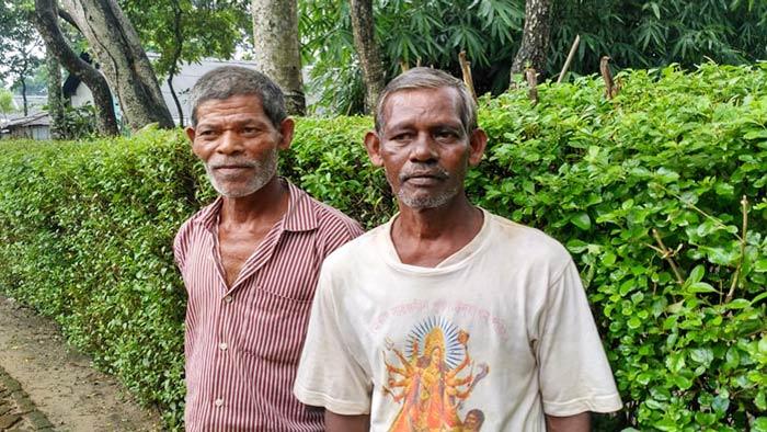 'সারাদিন কাজ করে মজুরি পায় ১০২ টাকা'