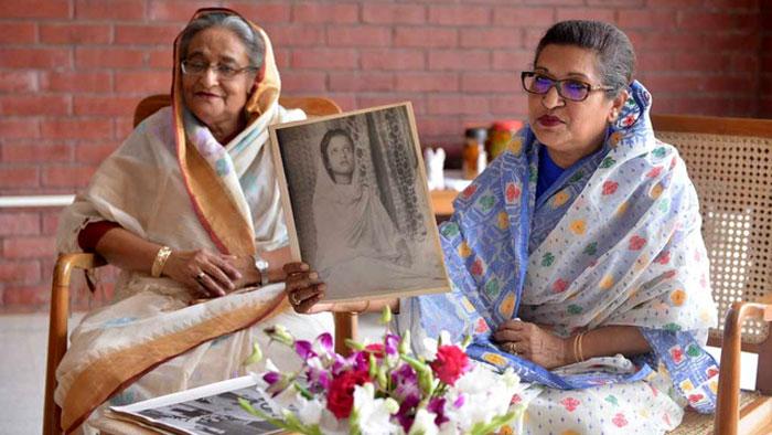 ডারবান চলচ্চিত্র উৎসবে 'হাসিনা: অ্যা ডটারস টেল'