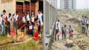 রাজধানীতে 'জল সবুজে আঁকা, প্রিয় শহর ঢাকা' ক্যাম্পেইন