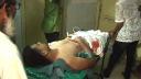 বরিশালে সড়ক দুর্ঘটনায় ২ ট্রাফিক পুলিশ আহত