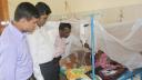 চুয়াডাঙ্গায় বাড়ছে ডেঙ্গু রোগী: ঝুঁকিমুক্ত বলছেন চিকিৎসকরা