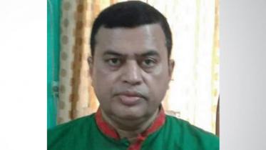ডেঙ্গুজ্বরে হবিগঞ্জের সিভিল সার্জনের মৃত্যু