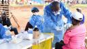 ইবোলা নিয়ে 'বৈশ্বিক জরুরি অবস্থা' ঘোষণা