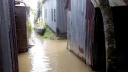 রাজবাড়ীর নিন্মাঞ্চল প্লাবিত,দুর্ভোগে বানভাসী