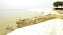 রাজশাহীতে পদ্মা থেকে বালু উত্তোলনে নিষেধাজ্ঞা