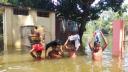 সিরাজগঞ্জে বন্যায় ৫৪ স্কুল প্লাবিত