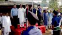 সুনামগঞ্জে বন্যা দুর্গতদের জন্য ৩৪০টি ঘর নির্মাণ করা হবে