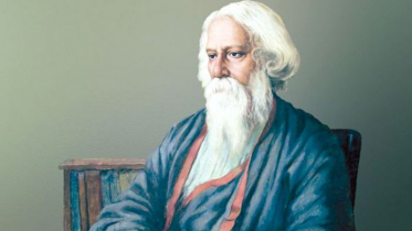 বিশ্বকবি রবীন্দ্রনাথ ঠাকুরের ৭৮তম মৃত্যুবার্ষিকী আজ