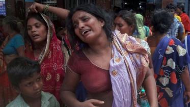 ভারতে 'গো রক্ষক' দের হাতে নিহত ৩