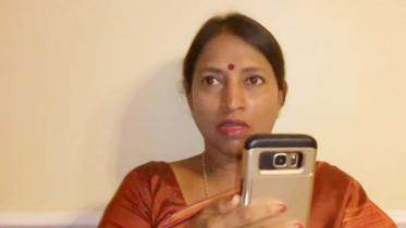 প্রিয়া সাহার বিচার চায় হিন্দু-বৌদ্ধ ও খ্রিস্টান কল্যাণ ট্রাস্ট