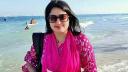 কর্মরত অবস্থায় নারী ব্যাংকারের মৃত্যুর ভিডিও ভাইরাল