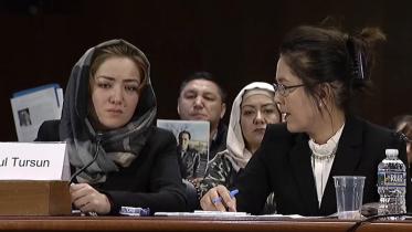 মুসলিম নারীদের জোরপূর্বক বন্ধ্যা করে দিচ্ছে চীন