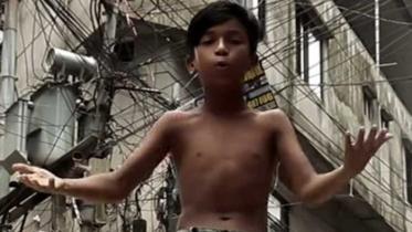 আন্তর্জাতিক সংবাদমাধ্যমে ঢাকার 'গালি বয়'
