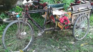 সিরাজগঞ্জে বাসের ধাক্কায় সাংবাদিক দম্পতি নিহত