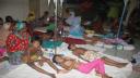 ভারতীয় ইনো খেয়ে ৮ শিক্ষার্থী হাসপাতালে