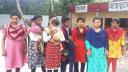 ভারতে পাচার হওয়া ৮ তরুণী ও ২ শিশুকে বেনাপোলে হস্তান্তর