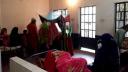 বিস্কুটের প্রলোভন দেখিয়ে চার বছরের শিশুকে ধর্ষণ