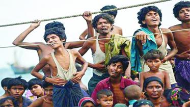 রোহিঙ্গা সংকট: কাল কক্সবাজার আসছে মিয়ানমারের প্রতিনিধি দল