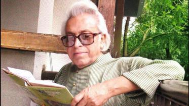 কবি শামসুর রাহমানের মৃত্যুবার্ষিকী আজ