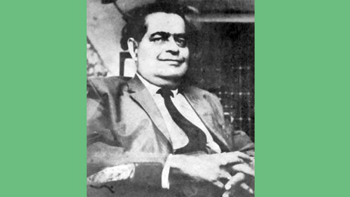 তফাজ্জল হোসেন মানিক মিয়ার মৃত্যুবার্ষিকী আজ