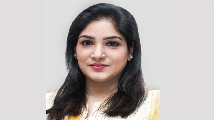 রুকমিলা জামান