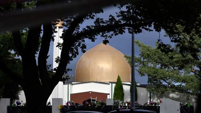 ক্রাইস্টচার্চের মসজিদে ফিরেছেন মুসলিমরা