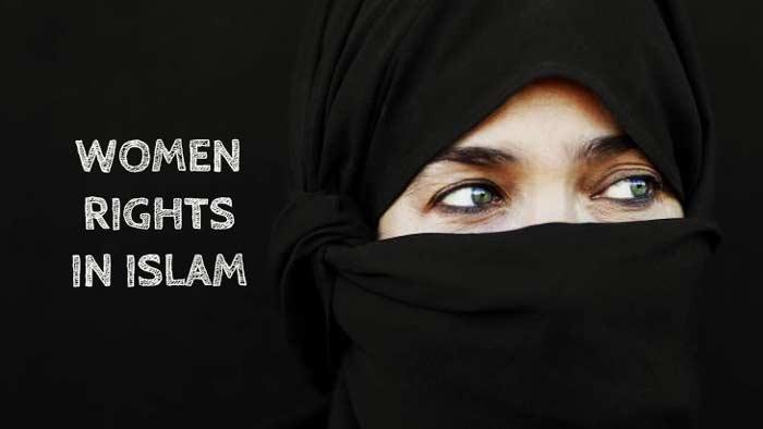 ইসলামে নারীর অধিকার