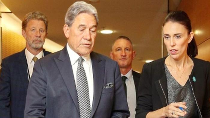 কঠোর হচ্ছে নিউজিল্যান্ডের অস্ত্র আইন