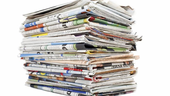 পাঁচ মিনিটেই ৪০ হাজার সংবাদ তৈরি: শিরোনামে রোবট
