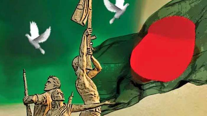কাল মহান স্বাধীনতা ও জাতীয় দিবস