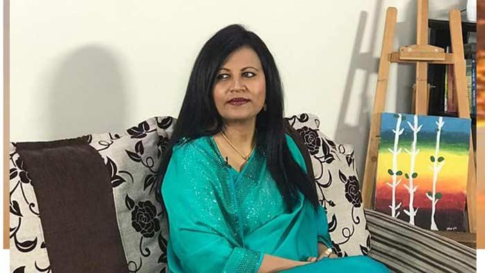 তৃণমূলের নেতাকর্মীরা চাইলে রাজনীতিতে আসবো: বিদিশা