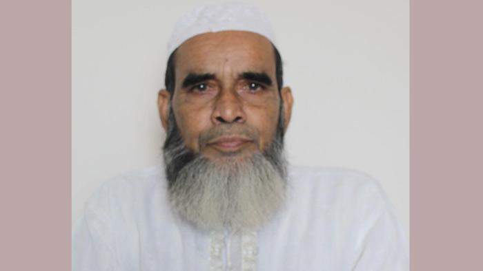 আদর্শ শিক্ষক কেফায়েত উল্লাহ স্যার