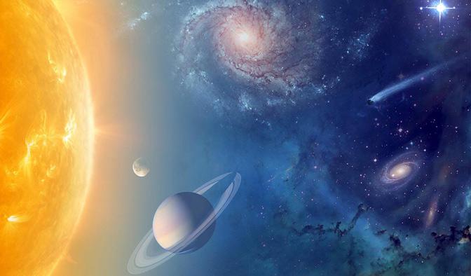 কিভাবে মাপা যায় মহাকাশের তাপমাত্রা?
