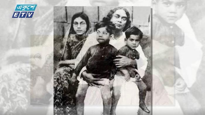 কাজী নজরুল ইসলামের ১২০তম জন্মজয়ন্তী আজ