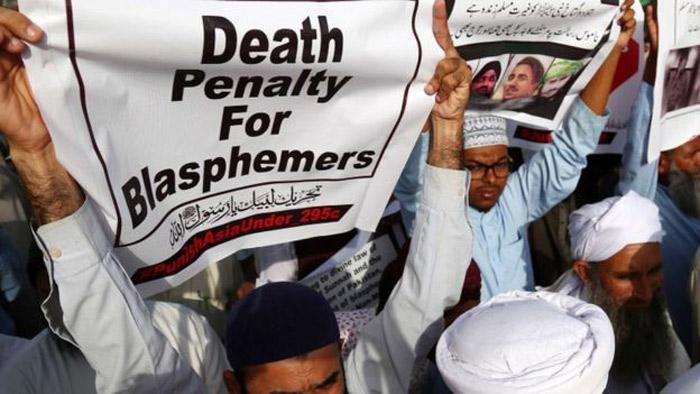 পাকিস্তানে চিকিৎসকের বিরুদ্ধে ধর্ম অবমাননার অভিযোগ