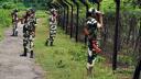 শেরপুর সীমান্তে বিএসএফের গুলিতে বাংলাদেশি নিহত