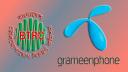 বিটিআরসিকে ২০০ কোটি টাকা দেবে গ্রামীনফোন