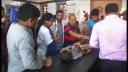চুয়াডাঙ্গা সদরে সড়ক দুর্ঘটনায় শিশু নিহত