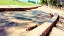 রাস্তায় নিম্নমানের ইট: এলাকাবাসীর হস্তক্ষেপে কাজ বন্ধ