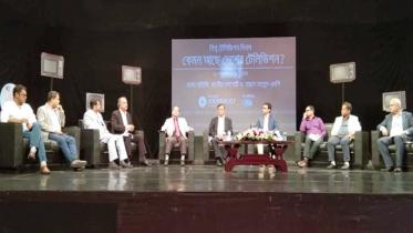 'সম্প্রচার আইন' সাংবাদিকদের চাকরির সুরক্ষা দেবে: তথ্যমন্ত্রী