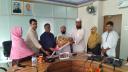 যবিপ্রবিতে যুক্ত হলো শ্যামনগর মাধ্যমিক বিদ্যালয়
