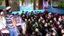মাহমুদ আলী সরকারী প্রাথমিক বিদ্যালয়ে বিদায় সংবর্ধনা
