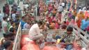 রাজধানীর ৫০ স্থানে টিসিবি'র পেঁয়াজ বিক্রি