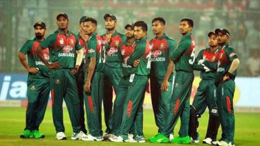 বাংলাদেশ-ভারত দ্বিতীয় ম্যাচ নিয়ে সুখবর!